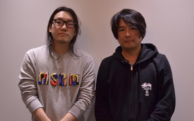 (左)中川綾太郎ペロリ社長/1988年生まれ。兵庫県出身。早稲田大学中退。2013年から女性向けキュレーションプラットフォーム「メリー」を運営する。現在は、起業家による投資家集団トーキョー・ファウンダーズ・ファンドに所属するなど、個人投資家としても活動。趣味は漫画を読むこと (右)戸川貴詞カエルム社長/1967年生まれ。長崎県出身。明治学院大学卒。2001年12月にカエルムを設立。03年に「ナイロン ジャパン」を創刊した。現在は「ナイロン ジャパン」編集長、「シェルター」編集長を兼任