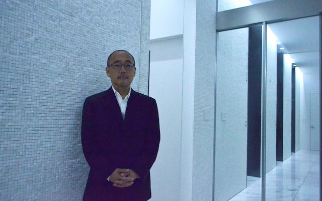 樋口昌樹「花椿」編集長