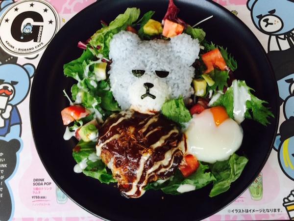 クランク Bigbang カフェ が東京と大阪に期間限定オープン Wwdjapan Com