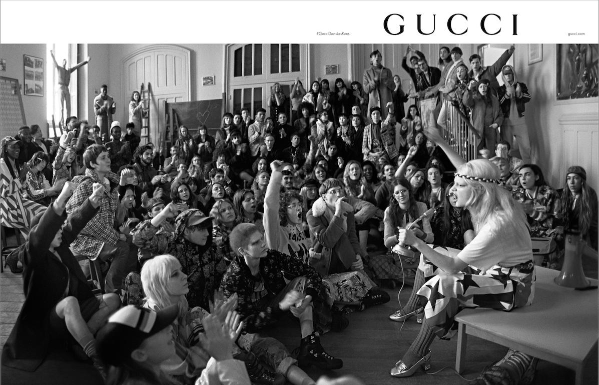 """1968年""""を知る Vol.1 ファッションが若者の意思を映し出す鏡になってい ..."""
