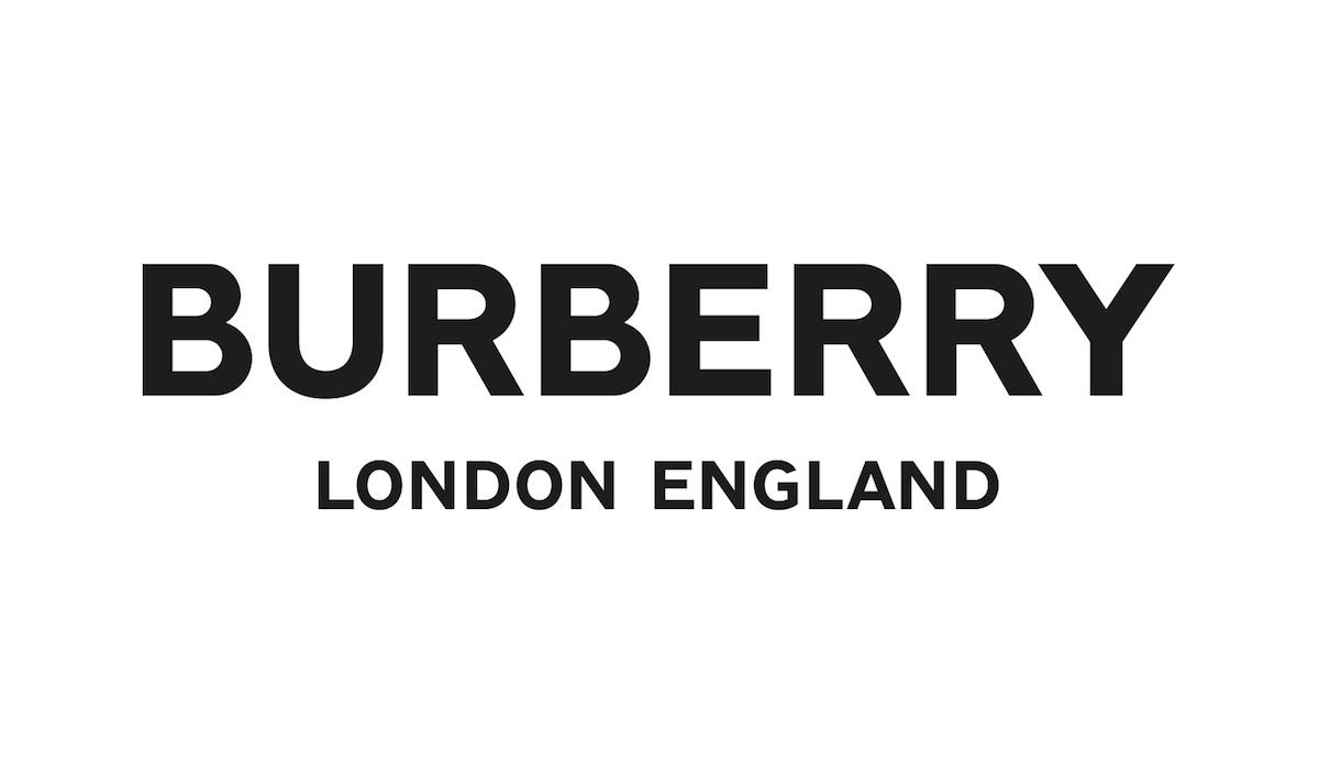 リカルド・ティッシによる「バーバリー」が新ロゴを発表 ピーター ...