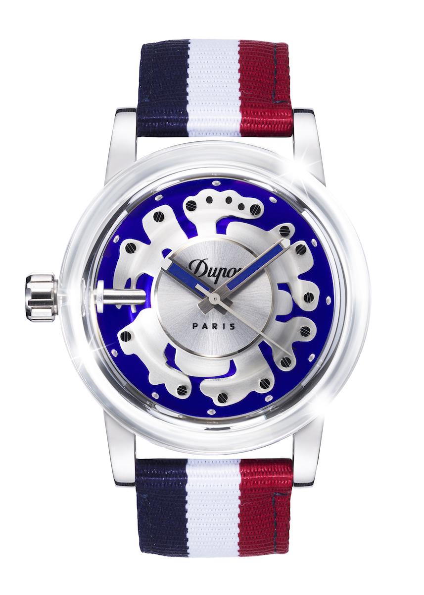 エス・テー・デュポン」が新たに時計コレクション スタートの理由を ...