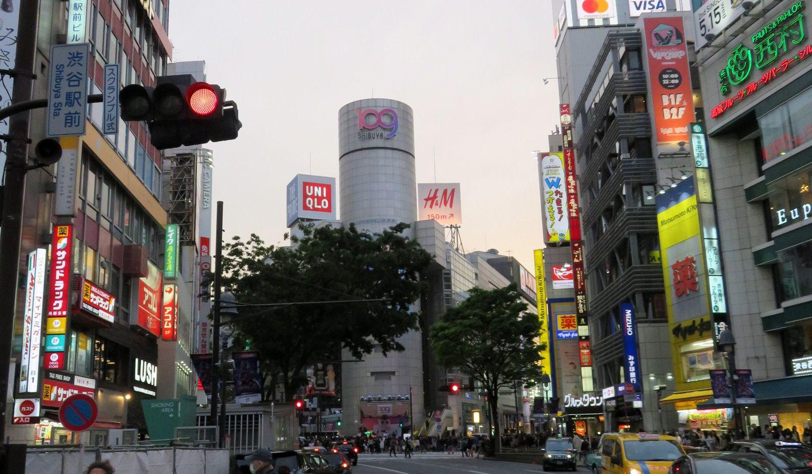 """脱""""ギャルの聖地"""" 渋谷109が令和に持っていくもの   WWDJAPAN.com"""