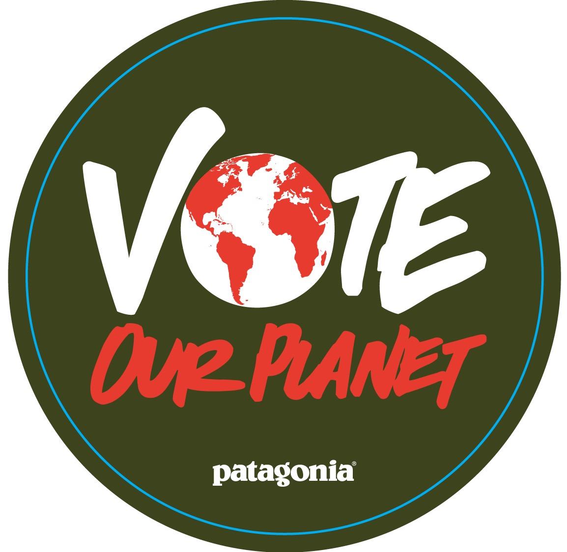 パタゴニアが参院選投票日にあわせ全店の休業を決定 環境保全のために ...