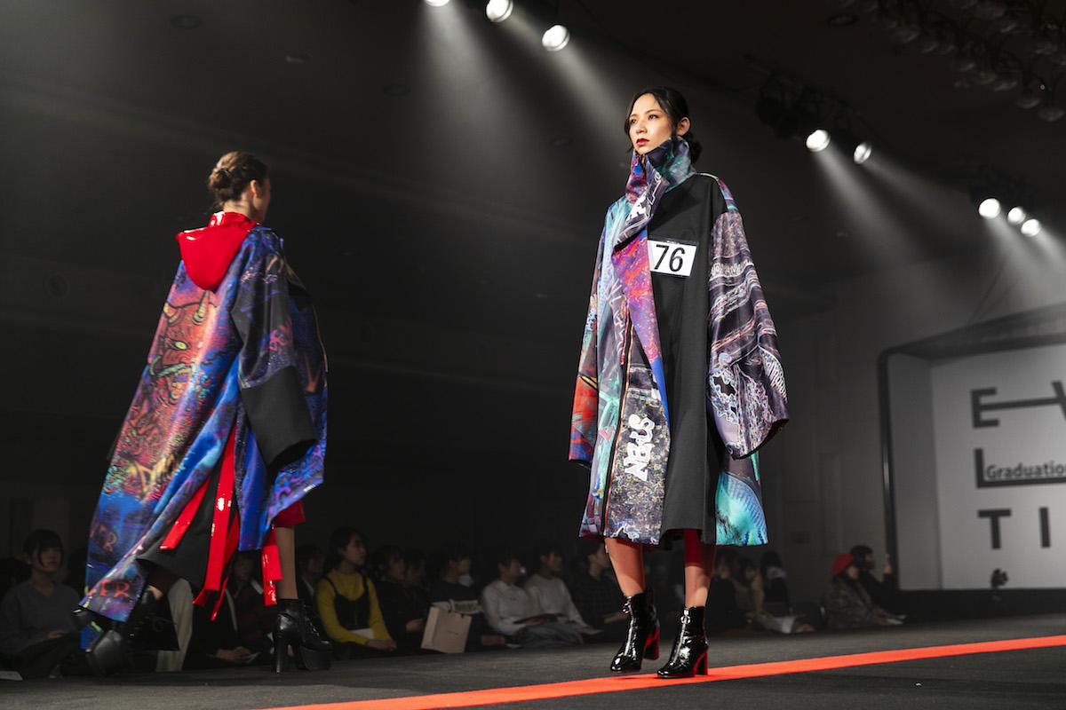 ファッション 学校 香蘭 デザイン 専門