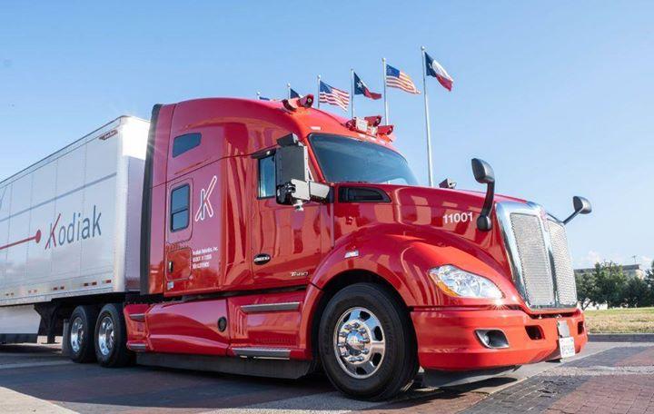 アメリカで無人トラックによる貨物輸送開始 | WWDJAPAN.com