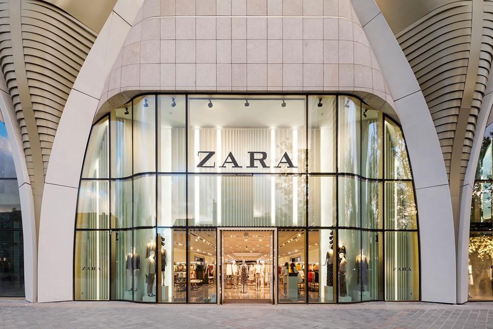 店舗 zara ザラ (ZARA)の店舗・ショップ