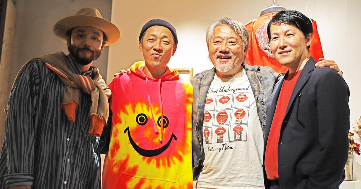 デイトナの新業態ファーストハンドが東京・青山にオープン | WWDJAPAN