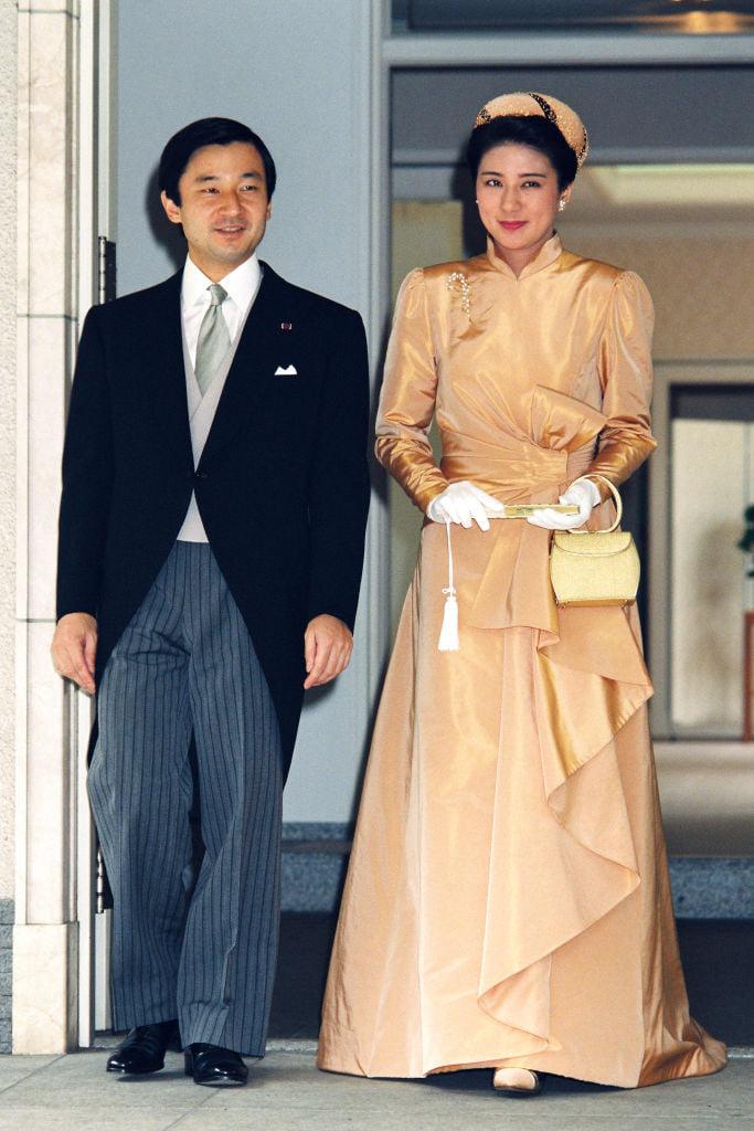 皇后雅子さまが愛用する「コンテス」ってどんなブランド? 26年前のご ...