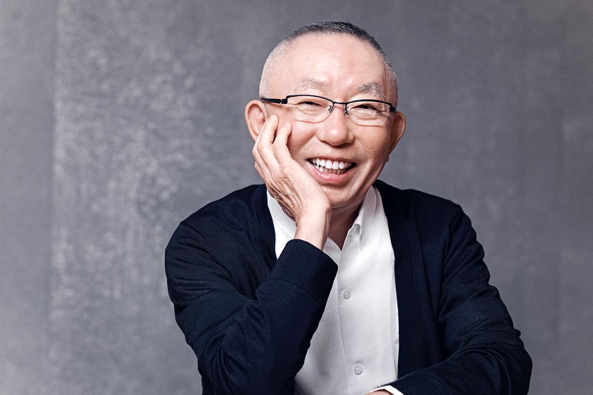 会長 ユニクロ 柳井