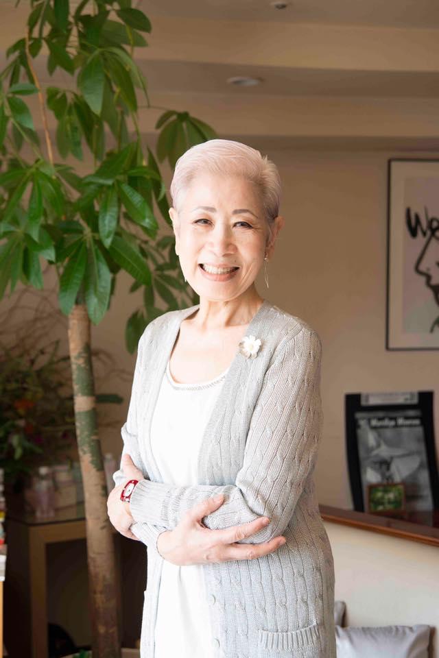 佐伯 チズ als 美容家の佐伯チズさん死去 76歳、3月にALS公表:朝日新聞デジタル
