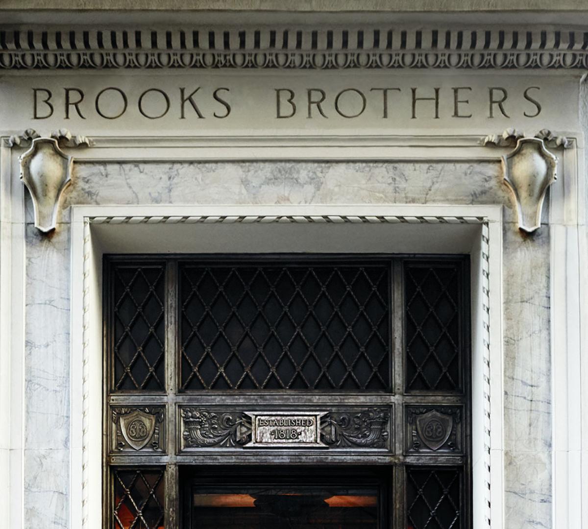 破綻の米「ブルックス ブラザーズ」競売へ 日本を含む国外事業は継続 ...